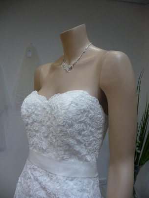 Sale Wedding Dress Rowena