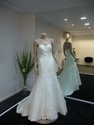 Sale Wedding Dress Lexie