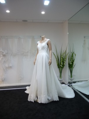 Wedding Dress Anabelly
