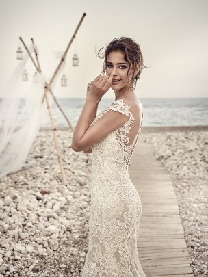Wedding Dress Aires