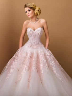 Wedding Dress Ambriosa