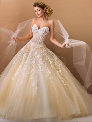 Wedding Dress Annora