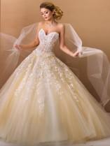 Wedding Dress Annora
