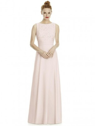 Bridesmaid Dress DGLR240