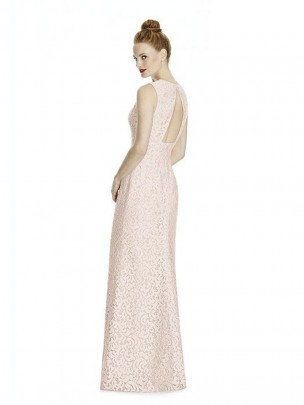 Bridesmaid Dress DGLR241