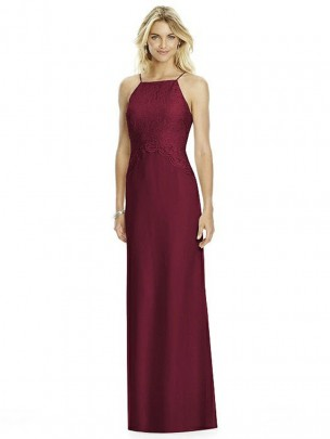 Bridesmaid Dress DG6764