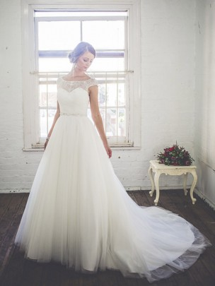 Wedding Dress Abigail