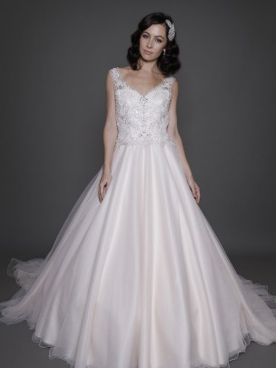 Sale Wedding Dress Letitia