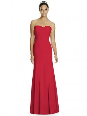 Bridesmaid Dress DG4515