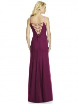 Bridesmaid Dress DG6759