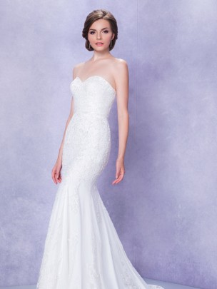 Wedding Dress Cindy