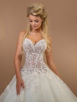 Wedding Dress Kennedy