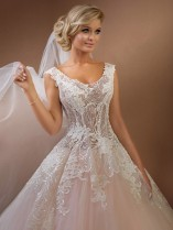 Wedding Dress Skylar