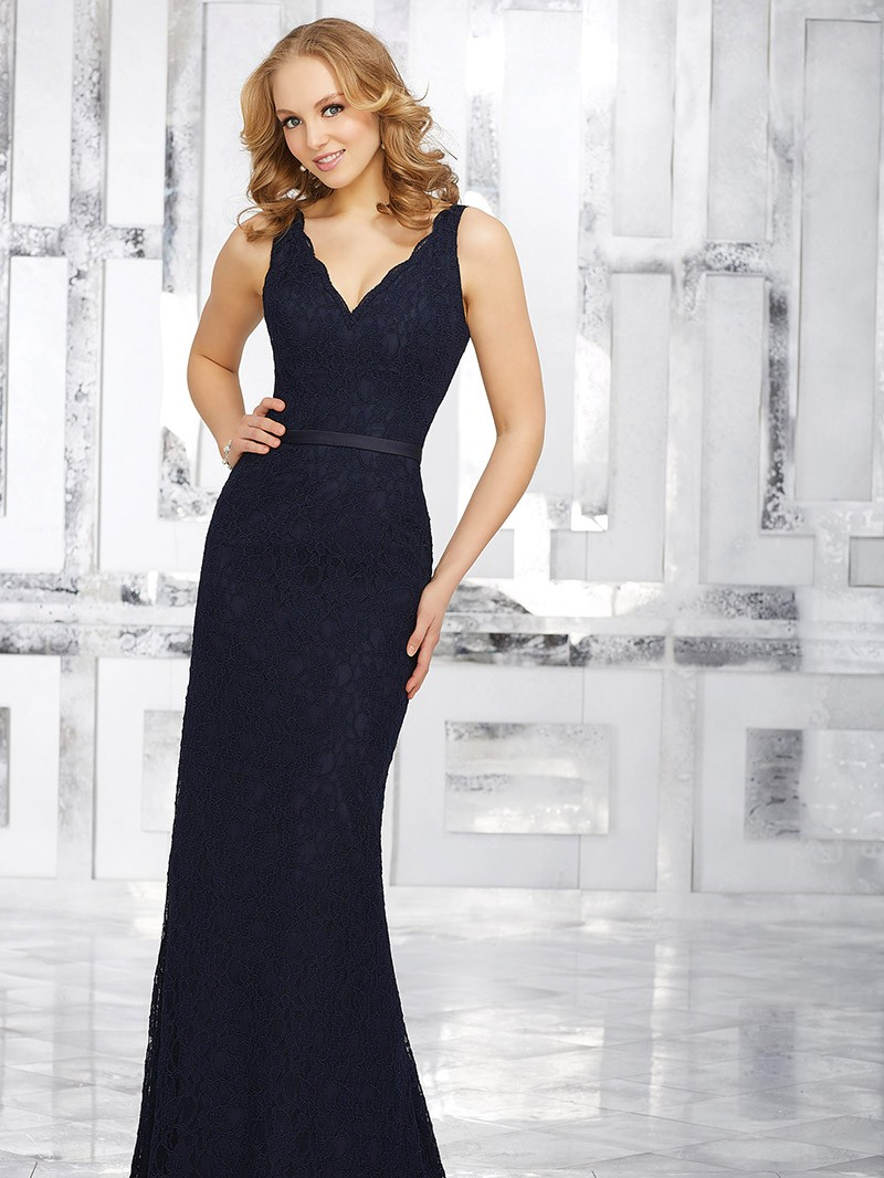 Mother of the Bride dress Mor21541