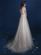 Wedding Dress Abelin