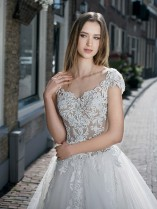 Wedding Dress Marcela