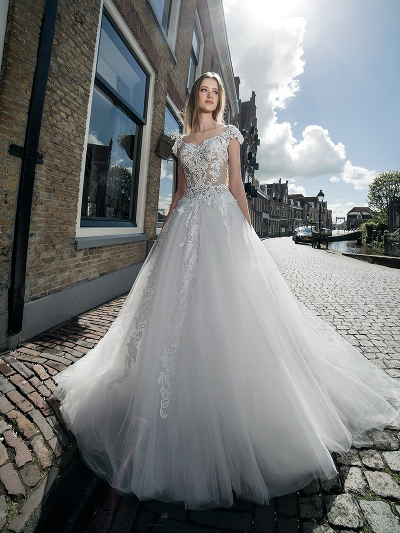 Wedding Dress Marcela