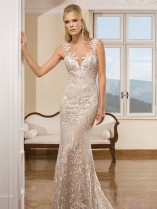 Wedding Dress Autumn