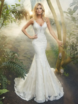 Wedding Dress Hartley