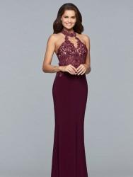 Formal Dress Fav7750