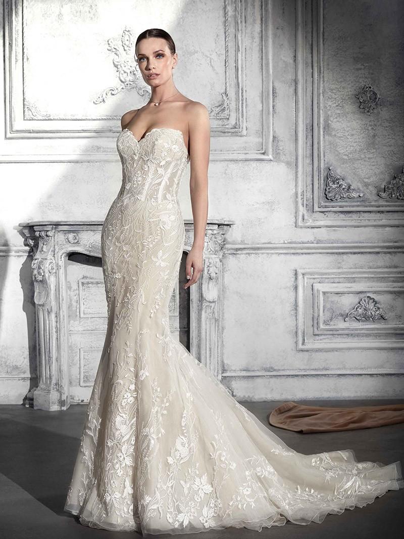 Wedding Dress Sophia