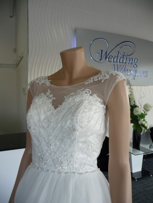 Sale Wedding Dress Harper