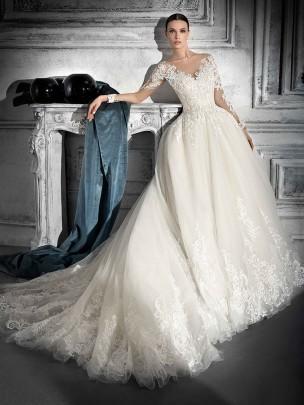 Wedding Dress Oriana