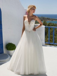 Wedding Dress Makayla