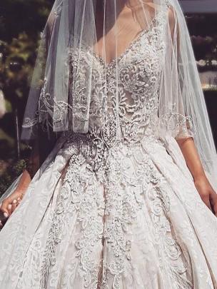 Wedding Dress Claudette