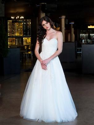 Wedding Dress Hailey