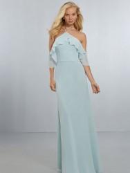 Bridesmaid Dress Mor21551