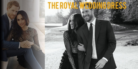 The Royal Wedding: What wedding dress will Meghan Markle wear on May 19th?
